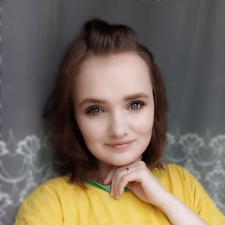 Freelancer Ирина В. — Ukraine, Sumy. Specialization — Copywriting, Rewriting