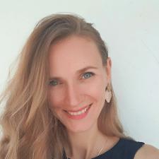 Freelancer Ірина І. — Ukraine, Lvov. Specialization — English