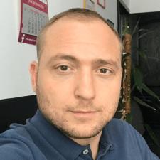 Заказчик Иван С. — Украина, Днепр.