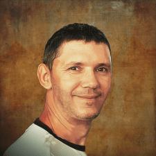 Фрилансер Юрий М. — Украина, Николаев. Специализация — Обработка фото, Иврит