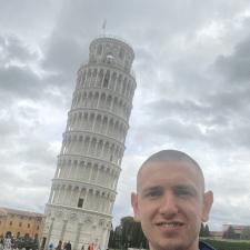 Фрилансер Павел K. — Украина, Хмельницкий. Специализация — Веб-программирование, Создание сайта под ключ