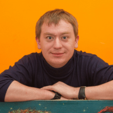 Freelancer Андрей Д. — Ukraine, Zhitomir. Specialization — Logo design, Website development
