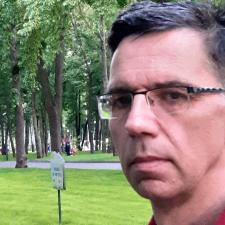 Фрілансер Владимир О. — Україна, Харків. Спеціалізація — Векторна графіка