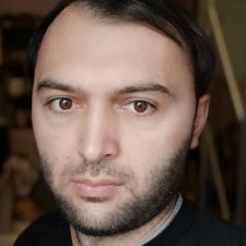 Фрилансер Самвел Б. — Украина, Запорожье. Специализация — Создание сайта под ключ, Поисковое продвижение (SEO)