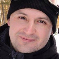 Заказчик Иван А. — Украина, Харьков.