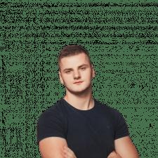 Фрилансер Іван О. — Украина, Ивано-Франковск. Специализация — Python, Javascript