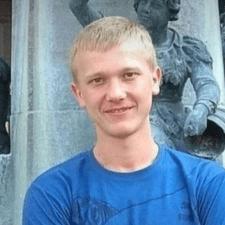 Фрилансер Иван С. — Украина, Ивано-Франковск. Специализация — HTML и CSS верстка, Javascript