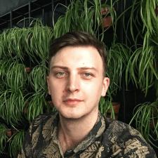 Фрилансер Дмитрий И. — Украина, Николаев. Специализация — Дизайн сайтов, Фирменный стиль