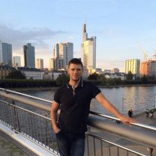 Client Ivan M. — Ukraine, Kharkiv.