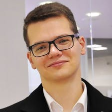 Фрилансер Ivan Melnychenko — Website development, JavaScript