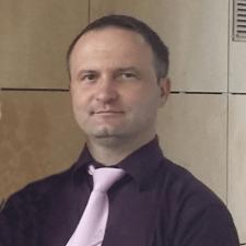 Фрилансер Иван С. — Украина, Львов. Специализация — Дизайн сайтов, Баннеры