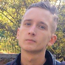 Freelancer Владислав И. — Ukraine, Nikolaev. Specialization — Node.js, Embedded systems and microcontrollers