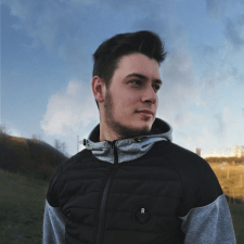 Freelancer Кирилл Т. — Ukraine, Kramatorsk. Specialization — Website development, Web programming