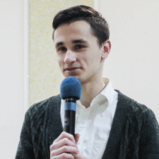 Freelancer Павло Бендус — Contextual advertising, Website development
