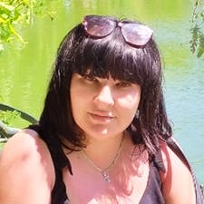 Фрілансер Евгения Б. — Україна, Одеса. Спеціалізація — Рекрутинг