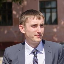Фрилансер Ярослав В. — Украина, Каменец-Подольский. Специализация — Веб-программирование, Javascript