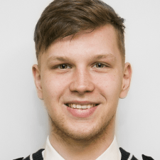 Freelancer Алексей Я. — Estonia, Tallin. Specialization — Web programming, PHP