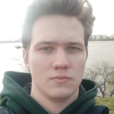 Фрилансер Данила С. — Беларусь, Минск. Специализация — Создание сайта под ключ, HTML/CSS верстка
