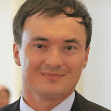 Freelancer Jasur R. — Uzbekistan, Ташкент. Specialization — HTML and CSS
