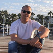 Фрилансер Егор Жариков — Создание сайта под ключ, Реклама в социальных медиа