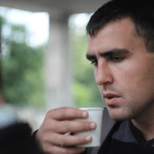 Фрилансер Євгеній О. — Украина, Киев. Специализация — Python