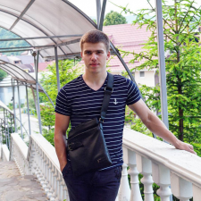 Freelancer Евгений Т. — Ukraine, Pavlograd. Specialization — Rewriting, Copywriting