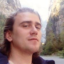 Фрилансер Дмитрий Б. — Россия, Саратов. Специализация — Веб-программирование, Java