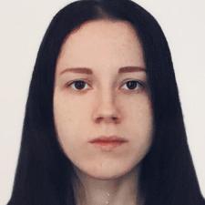 Freelancer Maryna Stasenko — Information gathering, Microsoft .NET