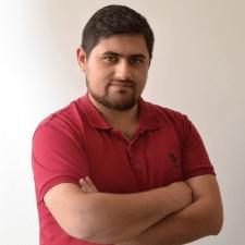 Freelancer Hovhannes K. — Armenia, Yerevan. Specialization — Web programming, JavaScript