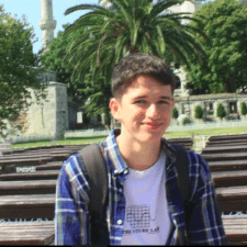 Фрилансер Евгений К. — Украина, Винница. Специализация — Node.js, Javascript