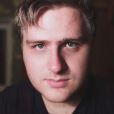 Freelancer Дмитрий К. — Ukraine, Dnepr. Specialization — JavaScript, Web programming