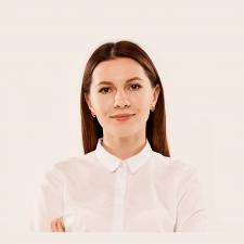 Freelancer Юлия С. — Ukraine, Kharkiv. Specialization — Mobile apps design, Web design