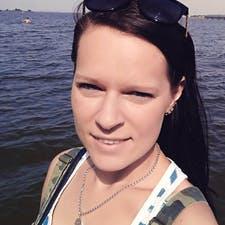 Freelancer Юлія С. — Ukraine, Cherkassy. Specialization — Copywriting, Article writing