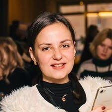 Freelancer Юлия З. — Ukraine, Mariupol. Specialization — Marketing research, Content management