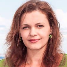 Фрилансер Юлия Я. — Украина, Киев. Специализация — Создание сайта под ключ, Дизайн сайтов