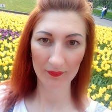 Freelancer Юлия З. — Ukraine, Kharkiv. Specialization — Copywriting, Rewriting