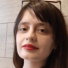 Фрилансер Юлия К. — Украина, Желтые Воды. Специализация — Дизайн сайтов, Дизайн мобильных приложений