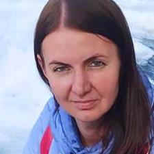 Freelancer Юлия К. — Ukraine, Kharkiv. Specialization — HTML/CSS, JavaScript