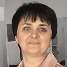 Freelancer Татьяна Ш. — Ukraine, Zaporozhe. Specialization — Web programming, Web design