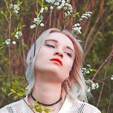 Freelancer Yulia G. — Ukraine, Kyiv. Specialization — Copywriting, Content management