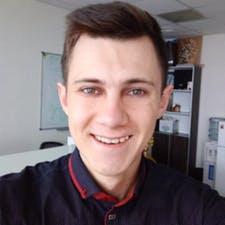 Фрилансер Александр М. — Украина, Харьков. Специализация — HTML и CSS верстка, Веб-программирование