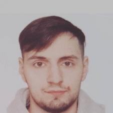 Фрилансер Андрей С. — Беларусь, Минск.