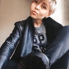 Freelancer Юлия К. — Russia, Khabarovsk. Specialization — Social media page design, Copywriting