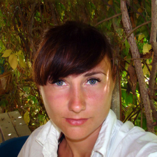 Фрилансер Анна Иванова — Content management, Photo processing