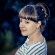 Freelancer Alina T. — Ukraine, Kramatorsk. Specialization — Logo design, Vector graphics