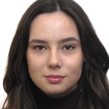 Freelancer Катерина В. — Ukraine, Kyiv. Specialization — Copywriting, Text translation