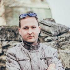 Client Владимир С. — Ukraine, Kyiv.