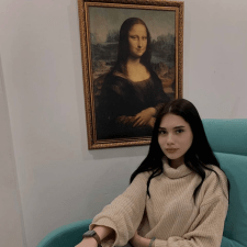 Freelancer Екатерина К. — Russia, Salavat. Specialization — Social media page design, Banners