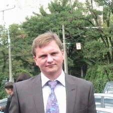 Фрилансер Евгений К. — Украина, Киев. Специализация — Прикладное программирование, Веб-программирование