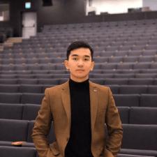 Фрилансер Meiirzhan K. — Казахстан, Шымкент (Чимкент). Специализация — Python, HTML и CSS верстка